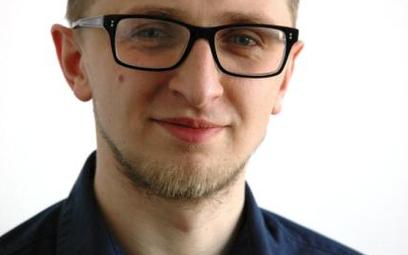 Radosław Milczarski, gabinet prezesa, biuro prasowe centrala Zakładu Ubezpieczeń Społecznych.
