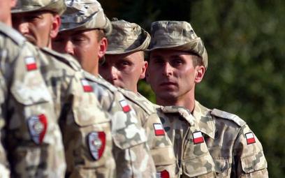 Czy pomoc psychologiczna dla weteranów misji wojskowych poza Polską jest wystarczająca?