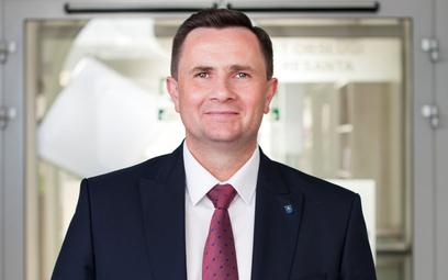 Krzysztof Jażdżyk, prezydent Skierniewic