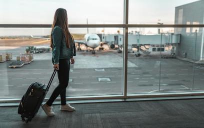 Rezygnacja z opóźnionego lotu bez odszkodowania - wyrok