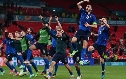 Włosi w ćwierćfinale Euro