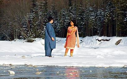 Bollywoodzka miłość w Tatrach