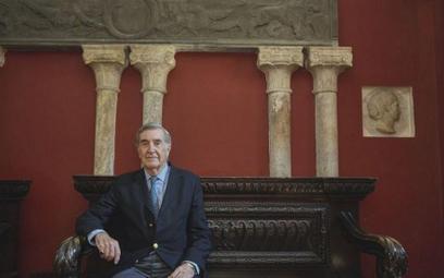 Książę Adam Karol Czartoryski: Rząd chciał skonfiskować kolekcję