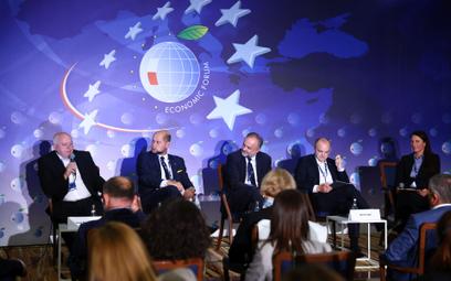 Eksperci rozmawiali o tym, jak efektywnie transformować polskie rolnictwo