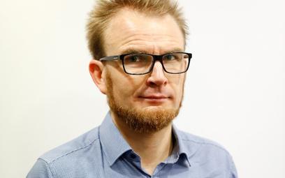 Piotr Lewandowski: Może pojawić się technologiczne bezrobocie