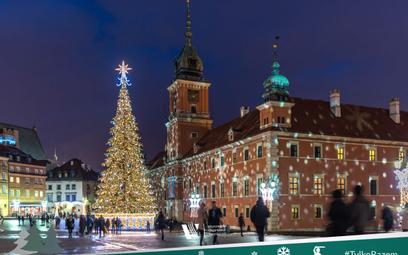 Prezydent Warszawy zwolnił turystykę na rok ze składek