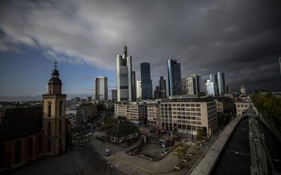 Niemcy: Końca zapaści w przemyśle nie widać