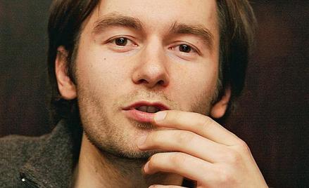 Łukasz Dzięcioł to obecnie jeden z najpotężniejszych producentów filmowych młodego pokolenia