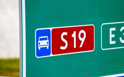 GDDKiA podpisała umowę na budowę kolejnej części drogi S19