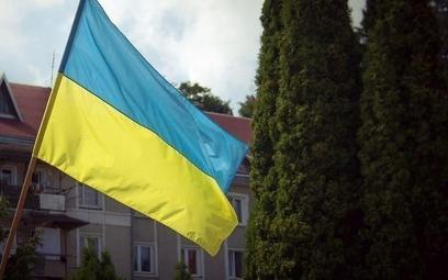 Szara strefa pokrywa Ukrainę