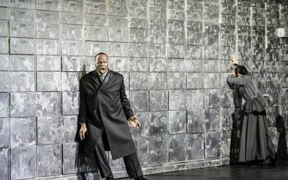 Polski Szekspir w Londynie