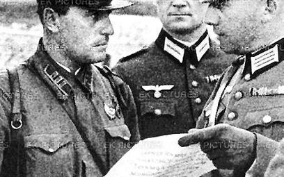 Żołnierze Stalina dostają pieniądze od Izraela