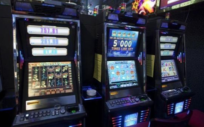 Łódzkie: Kara 500 tys. zł za posiadanie nielegalnych urządzeń do gier