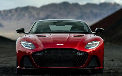 Finansowe  kłopoty Astona Martina. Prywatny inwestor zainteresowany przejęciem