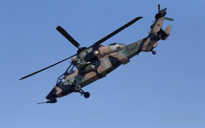 Airbus: uderzeniowy Tiger dostanie nowe pazury