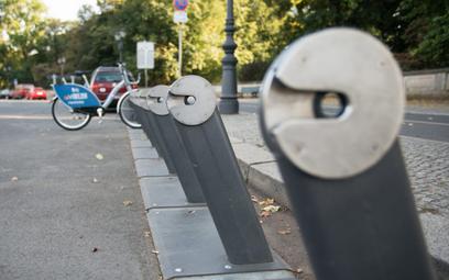 W Berlinie rower miejski odnotował w okresie pandemii wzrost jako jedyny środek transportu