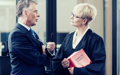 RODO: o czym powinni pamiętać prawnicy