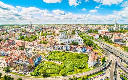 Jakość powietrza i gospodarka odpadami: Szczecin chce być eko