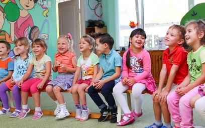 Otwarcie przedszkoli i żłobków miałoby nastąpić 6 maja.