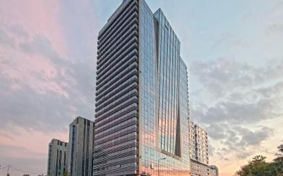 Warszawski Concept Tower w rękach CPI Property Group