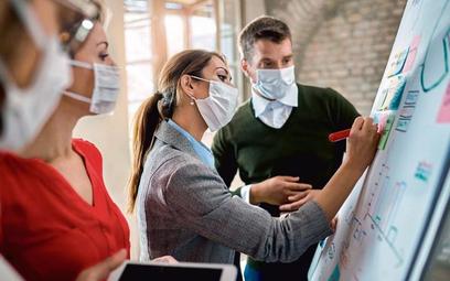 Korporacje coraz chętniej decydują się na uruchamianie tzw. Living Labów wewnątrz swoich organizacji