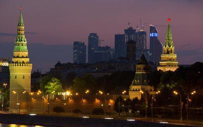 Rosyjskie aktywa nie są atrakcyjne, a prywatyzowane strategiczne firmy trafią w ręce rodzimych oliga