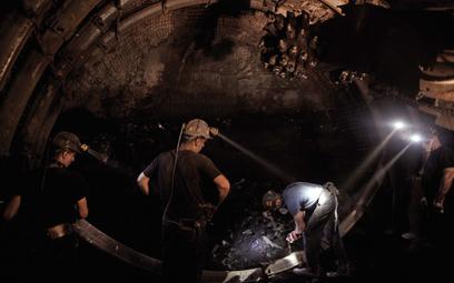 Nurkowie z KGHM pomogą w kopalni Zofiówka