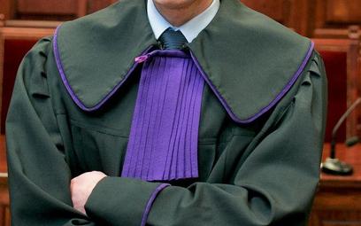 Sędziowie: egzamin przed awansem ma uzdrowić nominacje