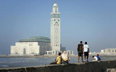 Brytyjski MSZ ostrzega przed Marokiem