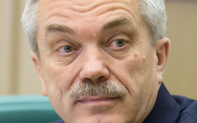 Putin przyjął dymisję ostatniego gubernatora wybranego za Jelcyna