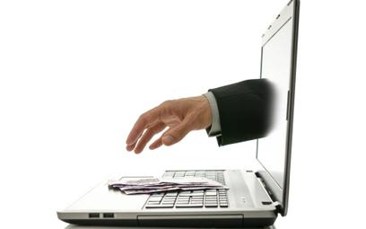 Kradzież pieniędzy z konta internetowego - pytanie do Sądu Najwyższego