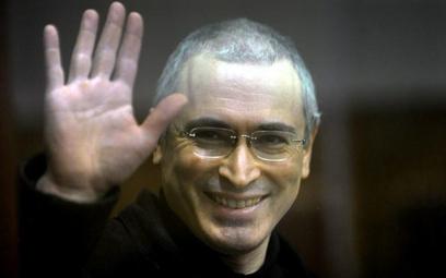 Michaił Chodorkowski