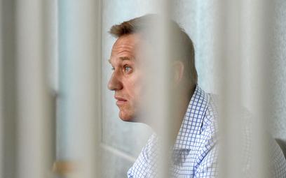 UE: Nawalny musi otrzymać pomoc medyczną