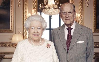 Królowa Elżbieta II i książę Filip obchodzą w tym roku 70 rocznicę ślubu