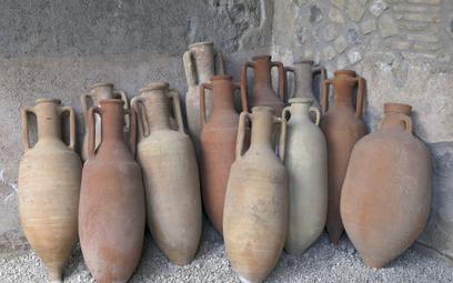 Włosi znów produkują wino, za którym przepadał Juliusz Cezar