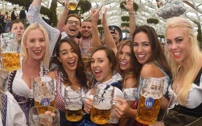 Szykuje się Oktoberfest drogi, jak nigdy dotąd