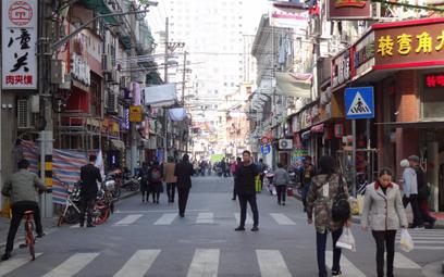 Eksport żywności i napojów do Chin
