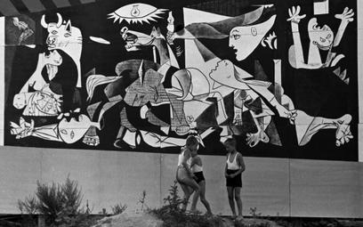 Sztuka przeciw wojnie: Od antyfaszyzmu do pacyfizmu