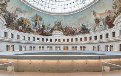 """""""Starcie miliarderów"""": takiego muzeum Paryż jeszcze nie miał"""
