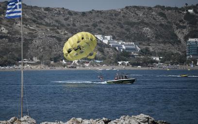 Grecja ogłasza nowy pakiet pomocowy