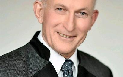 Jacek Leśkow, dyrektor NASK