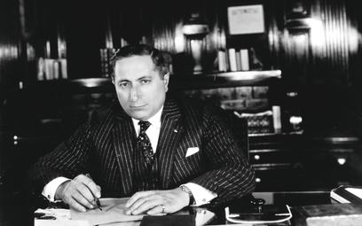 Louis B. Mayer (1884–1957)