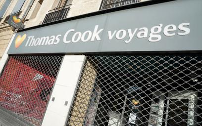 Chińczycy kupili Thomasa Cooka za… 11 milionów funtów