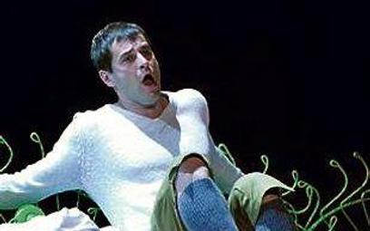 Opera Narodowa: premierowy Jakob Lenz w cyklu Terytoria
