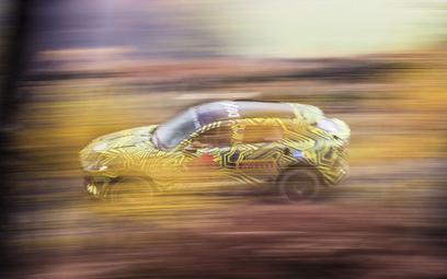 Premiery 2019 | Aston Martin: Przede wszystkim crossover