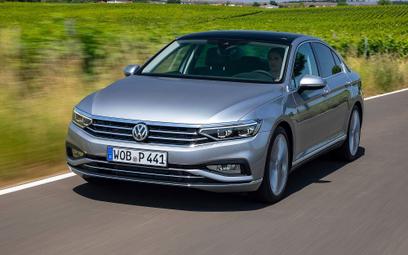 Volkswagen uśmierci Passata