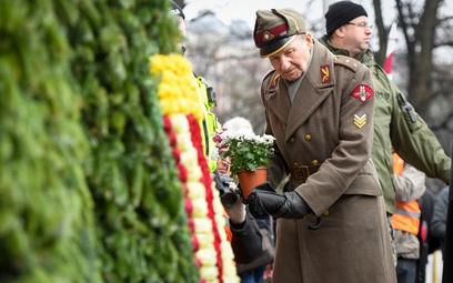 Łotwa: W Rydze uczczono marszem łotewski legion Waffen SS