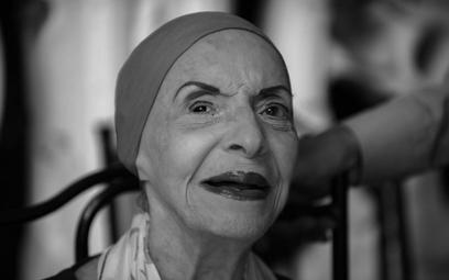 Alicia Alonso nie żyje: Artystka, która uwierzyła rewolucji
