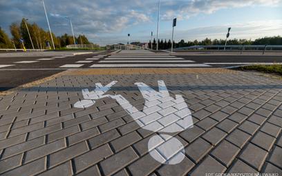 Dodatkowe 2,5 mld zł na bezpieczniejsze drogi