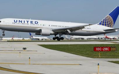 Leciała do Paryża, dotarła do San Francisco. Kolejna wpadka United Airlines